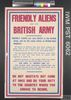 Friendly Aliens and the British Army recruitment poster. © IWM (Art.IWM PST 6062)
